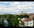 1800, Appartamenti centro storico Treviso