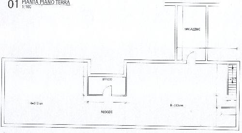 Negozi centro storico di treviso for Piani seminterrato gratuiti