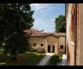 1836/A, appartamento in villa